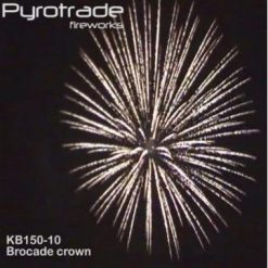150mm_Brocade Crown_KB150-10